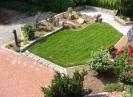 Großaufnahmen Garten